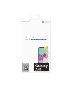 Samsung Galaxy A41 Subcore Tempered Glass