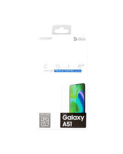 Samsung Galaxy A51 Subcore Tempered Glass