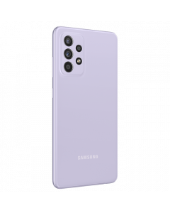 Samsung A525F Galaxy A52-Awesome Violet