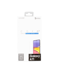 Samsung Galaxy A71 Subcore Tempered Glass