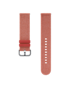 Galaxy Watch Active2 Kvadrat Band-RED