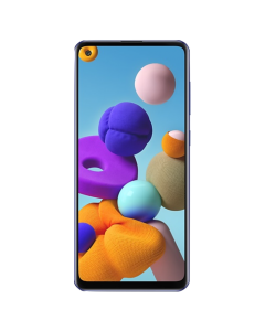 Samsung A217F Galaxy A21s 32GB-BLUE