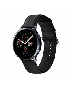 Samsung Galaxy Watch Active 2, 44 mm, Stainless steel R820