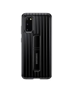Samsung Galaxy S20 Protective Standing Cover