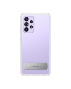 Samsung Galaxy A52 Clear Standing Cover