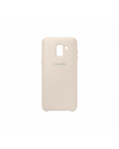 Samsung J6 Dual Layer Cover