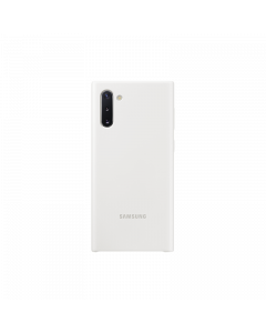 Samsung Galaxy Note 10 Silicone Cover
