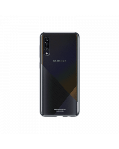 Samsung A30s Clear Cover