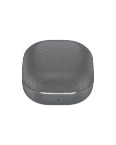 Samsung Buds Leather Cover Case-GRAY