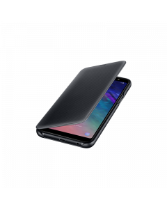 Samsung A6+ Wallet Cover