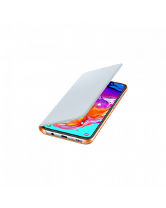Samsung Galaxy A70 2019 Wallet Cover