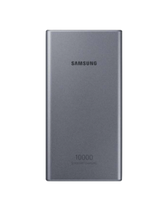 Samsung Battery Pack 10000mAh (Super Fast Charge 25W) Type C