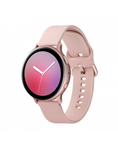 Samsung Galaxy Watch Active 2, 40 mm, Aluminum R830