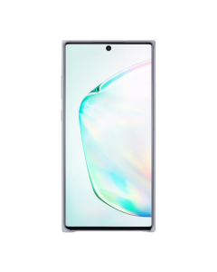 Samsung Galaxy Note 10+ Leather Cover