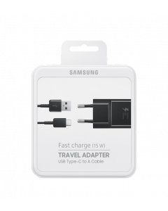 Samsung Fast Travel Adapter Type-C 15W