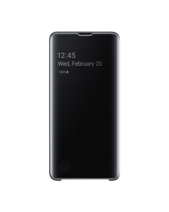 Samsung Galaxy S10 Clear View Cover