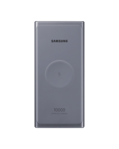 Samsung Wireless Power Bank 10 000 mAh 25W Silver