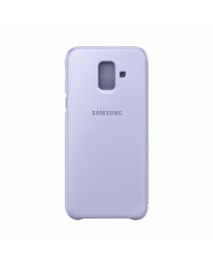 Samsung A6 Wallet Cover
