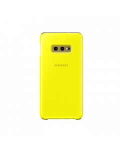 Samsung S10e Clear View Cover